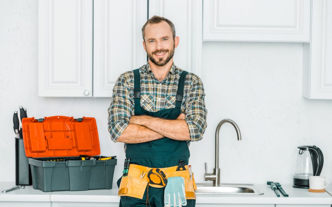 Top 7 Signs That You Need a Plumber in Sacramento ASAP
