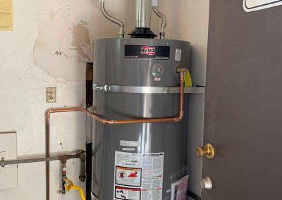 Water Heater Installation – Rancho Cordova, CA