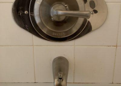Replaced Tub Shower Valve DAVIS, CA